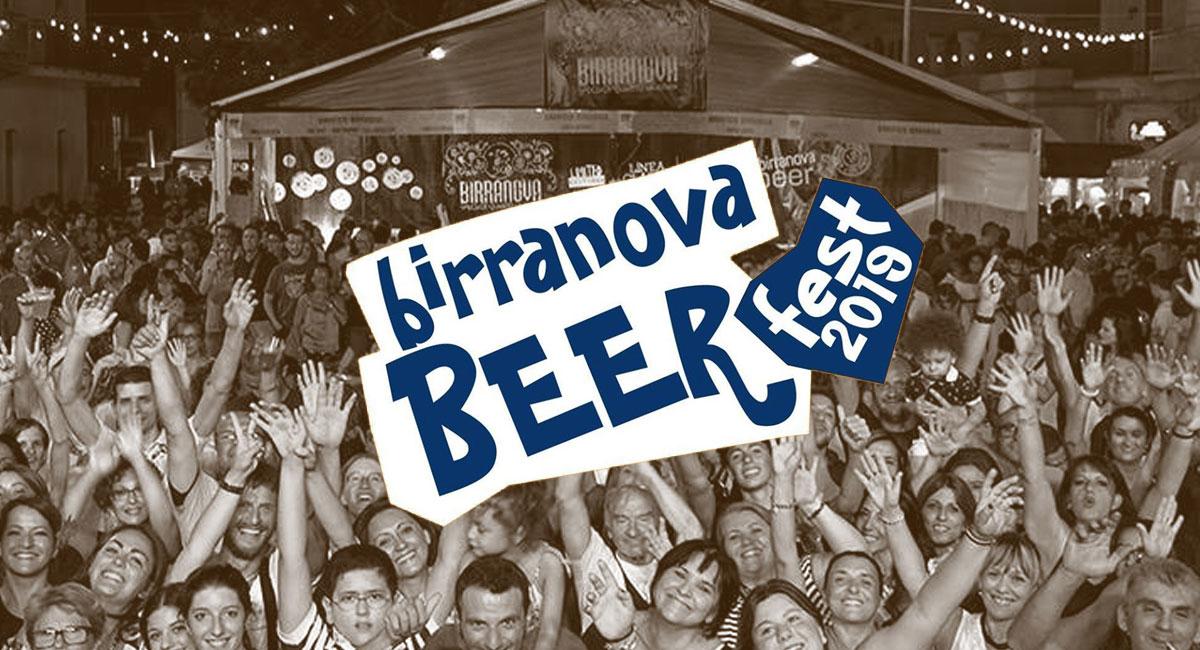 Birranova Beer Fest, Edizione 2019