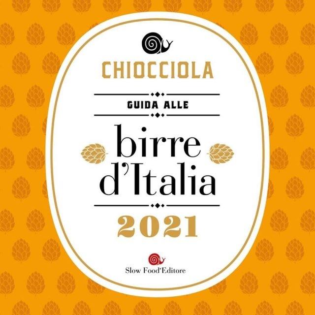 birra d'italia 2021