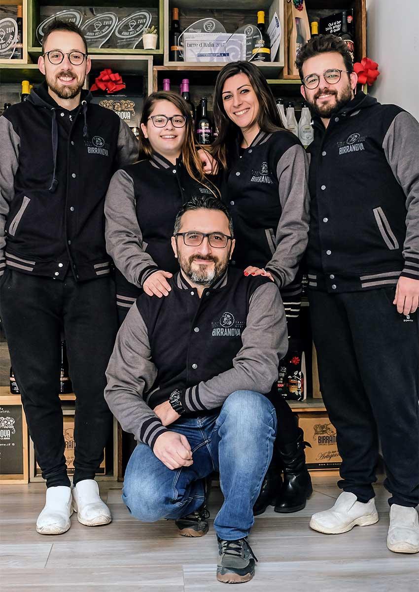 birranova team